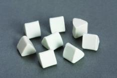 Đá tam giác ceramic đánh bóng tinh