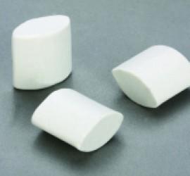 Đá đũa dẹt ceramic đánh bóng tinh