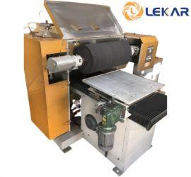 Máy đánh bóng tự động 1 mặt LK-07H75-7.5, có rung lắc (máy mài mặt phẳng)