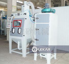 Máy Phun Cát Tự Động Kiểu Thùng Quay LKC-1010LD-1.8
