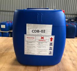 Hóa chất tẩy rửa CDB-02