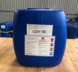Hóa chất tẩy rửa CDV-10