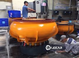 Cơ sở gia công kim loại tại Sài Gòn giàu kinh nghiệm trong lĩnh vực đánh bóng