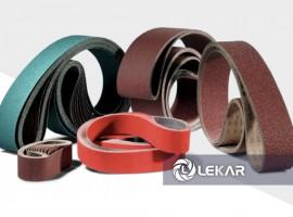 Giấy nhám vòng và tác dụng trong việc mài mòn bề mặt kim loại