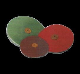 Bánh vải màu