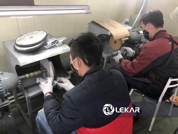 gia công kim loại tại Hà Nội