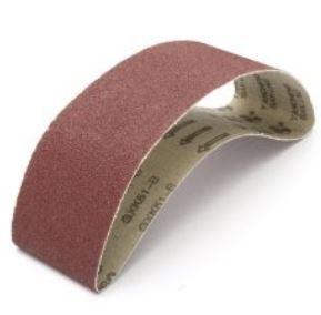 Nhám đai sử dụng trong công nghệ Xử lý bề mặt kim loại